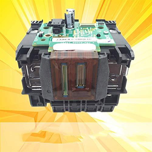 Neigei Accesorios de Impresora 932933 Cabezal de impresión CB863-80002A Apto para HP 932 Print Head Officejet 6100 6600 6700 7110 7610 7612 7512 Cartucho de Tinta de Impresora (Color: 1 Paquete)