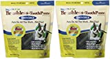 Ark Naturals Breathless Brushless Toothpaste, Small To Medium Dogs, 12 Ounces (2PACK)