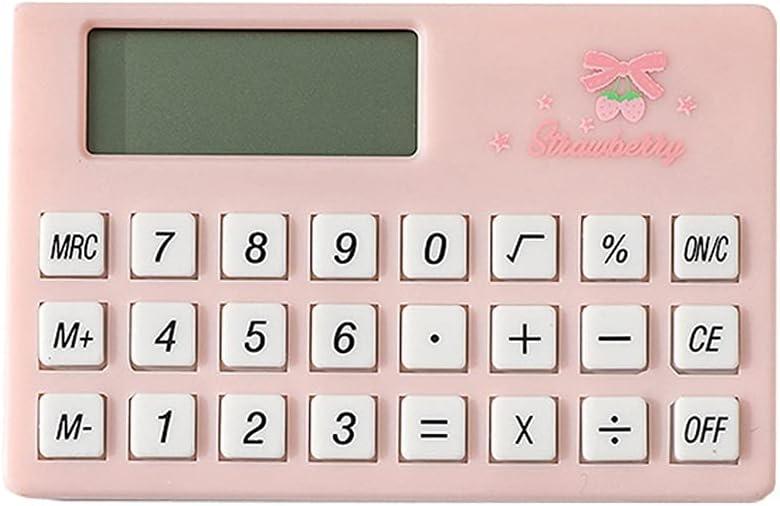 ZANZAN Calculator Solar Card Mini Finally Ranking TOP7 resale start Ultra-Th