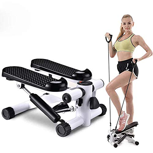 Twister Stepper avec Power Ropes Rotary Stepper