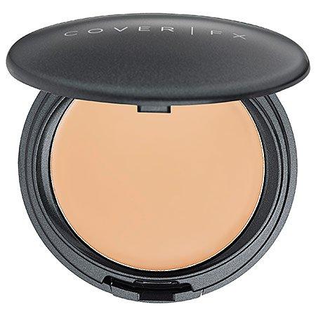 Maquillaje Total Cover Cream de Cover FX