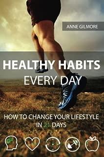 21 day lifestyle change