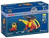 fischertechnik BASIC Solar, Konstruktionsbaukasten - 520396
