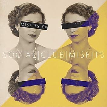 Misfits EP