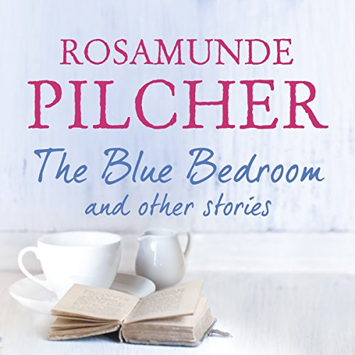 The Blue Bedroom audiobook cover art