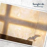 映画『リズと青い鳥』ED主題歌「Songbirds」