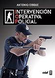 Intervención operativa policial (Edaf ensayo)