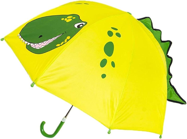 JINYIWJ Umbrella Children Boys with National products New item Anima Girls Cartoon