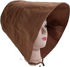 Summer Ladies Sun Protection Sun Hat Vintage loli Bell Type Fisherman Hat