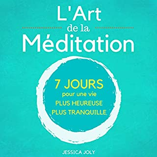 L'Art de la Méditation: Le Guide Ultime [The Art of Meditation: The Ultimate Guide] cover art