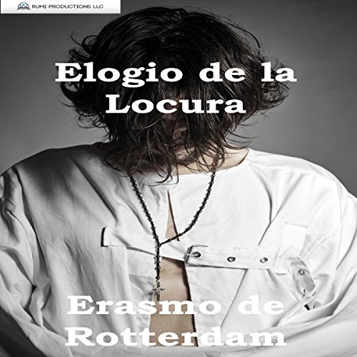 Elogio de la Locura [In Praise of Folly] audiobook cover art