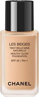 Chanel Les Beiges SPF 25 Healthy Glow Foundation - 1 fl. oz, No 10 Beige