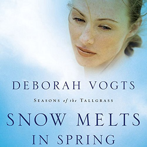 Snow Melts in Spring audiobook cover art