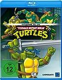 Teenage Mutant Ninja Turtles (Edition 1: Episode 01-56) [Blu-ray]