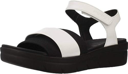 Stonefly Sandales, Couleur Noir, Marque, modèle Sandales 210855 Noir