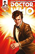 Doctor Who: The Eleventh Doctor #3 (English Edition)