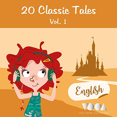 Couverture de 20 Classic Tales Volume 1