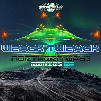 Northern Ways Remixes