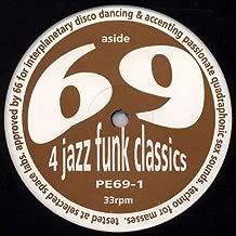 69 jazz funk classics
