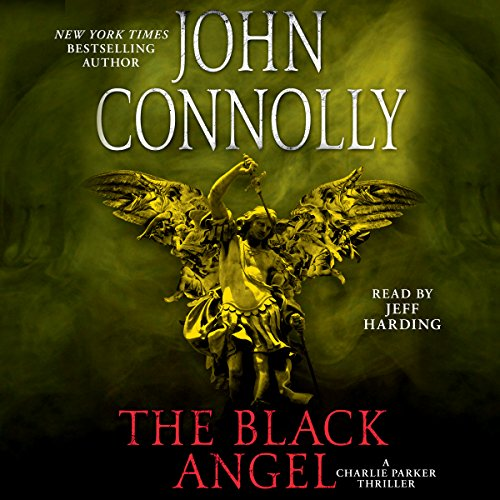 Couverture de The Black Angel