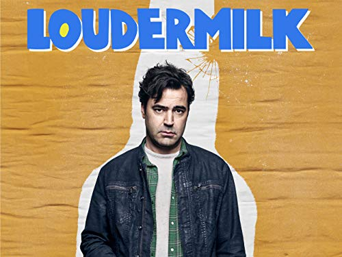 Loudermilk, Season 1 [Ultra HD]