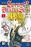 Seven Deadly Sins T1