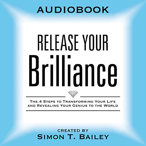 Release Your Brilliance audiobook cover art