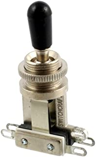 switchcraft selector switch
