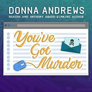 You've Got Murder cover art
