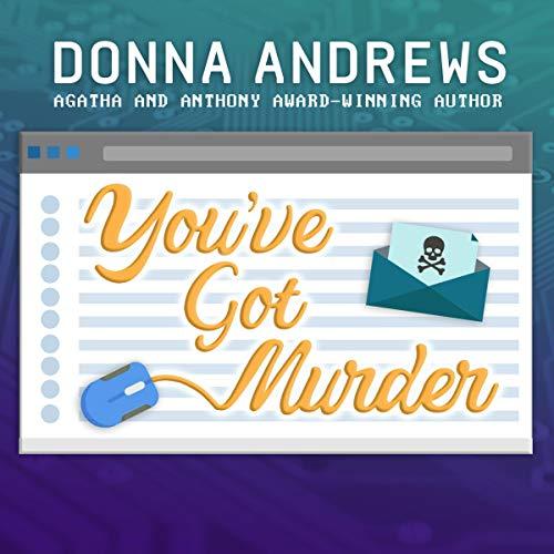 You've Got Murder audiobook cover art