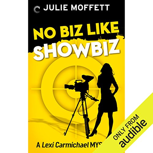 No Biz like Showbiz audiobook cover art