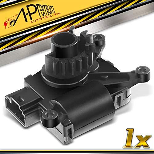Stellmotor Umluftklappe Stellelement Mischklappe für A3 Q3 Leon Octavai I II Golf VI 5K Passat 2003-2020 1K0907511C