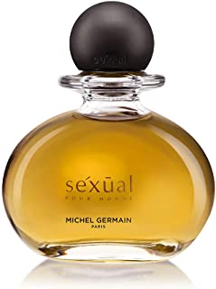 Michel Germain Sexual Pour Homme Eau De Toilette Spray, 2.5 fl oz