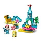 Zoom IMG-1 lego duplo princess il castello