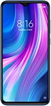Redmi Note 8 Pro (Electric Blue, 6GB RAM, 64GB Storage with Helio G90T Processor) - Upto 6 Months No Cost EMI