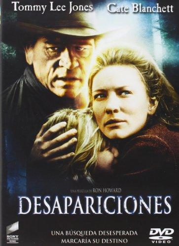 Desapariciones [DVD]