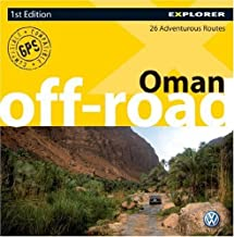 Oman Off-road by Explorer Publishing (2006-12-01)