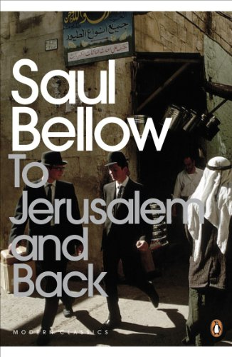 To Jerusalem and Back: A Personal Account (Penguin Modern Classics) (English Edition)