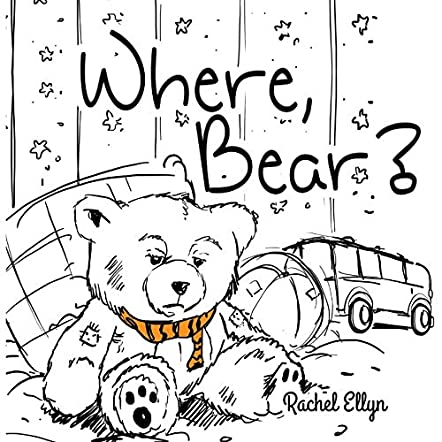 Where, Bear?
