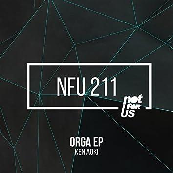 Orga EP
