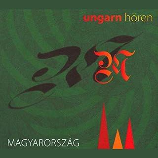 Ungarn hören Titelbild