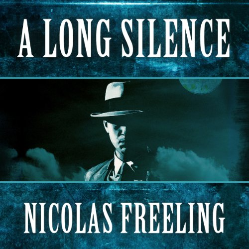 A Long Silence cover art