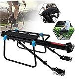 Bicicleta De Montaña Pinnerier Rack - Relacion De Carga De...