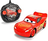 Cars 3 Turbo Racer Lightning Mcqueen Rayo Voiture RC MC Queen Echelle...