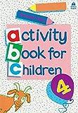 Oxford Activity Books for Children 4