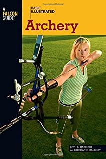 Best basic illustrated archery Reviews