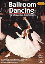 Ballroom Music Samba