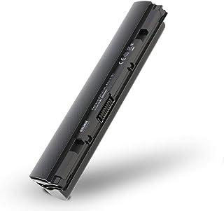 【PSE認証済み】Acer エイサーEee PC X101CH ブラック 【日本セル・6セル】In Fashion 高性能 ノートPC 互換バッテリー