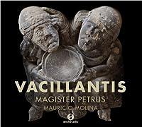 VACILLANTIS-12世紀、スペインの愛、宗教と道徳の歌