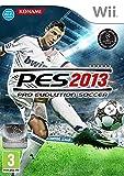 PES 2013 : Pro Evolution Soccer [Importación francesa]